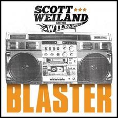 Blaster mp3 Album by Scott Weiland & The Wildabouts