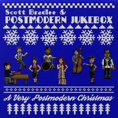 A Very Postmodern Christmas mp3 Album by Scott Bradlee & Postmodern Jukebox