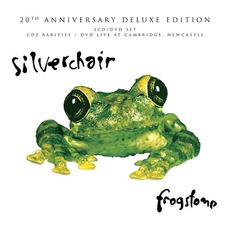 Frogstomp (20th Anniversary Deluxe Edition) mp3 Album by Silverchair