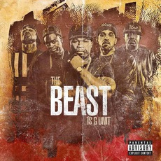 The Beast Is G-Unit by G-Unit