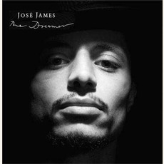 The Dreamer mp3 Album by José James