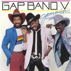 Gap Band V: Jammin' (Remastered) mp3 Album by The Gap Band
