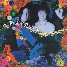 The Pretty Things / Philippe DeBarge by The Pretty Things