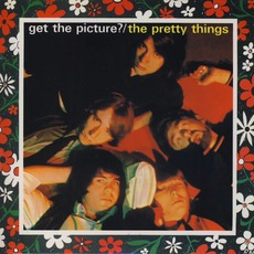 Get The Picture? (Japanese Edition) mp3 Album by The Pretty Things