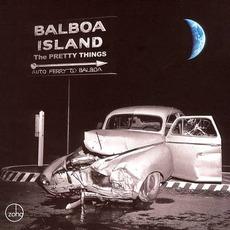 Balboa Island by The Pretty Things