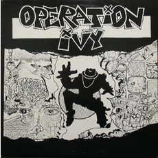 Energy (Re-Issue) mp3 Album by Operation Ivy