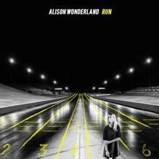 Run mp3 Album by Alison Wonderland