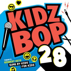 Kidz Bop 28 mp3 Album by Kidz Bop
