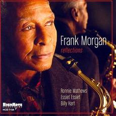Reflections mp3 Album by Frank Morgan