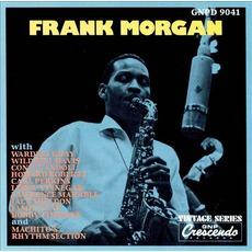Frank Morgan (Remastered) mp3 Album by Frank Morgan