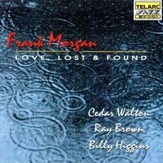 Love, Lost & Found mp3 Album by Frank Morgan