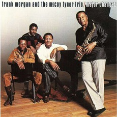 Major Changes mp3 Album by Frank Morgan And The McCoy Tyner Trio