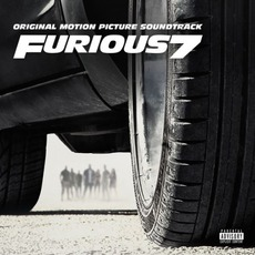 Furious 7 mp3 Soundtrack by Various Artists