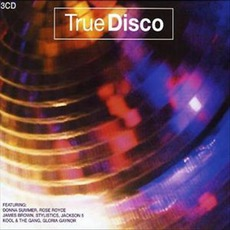 True Disco mp3 Compilation by Various Artists