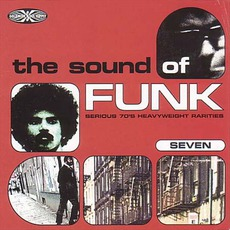 The Sound of Funk, Volume 7 (Re-Issue) by Various Artists