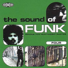 The Sound of Funk, Volume 4 (Remastered) by Various Artists