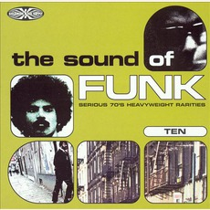 The Sound of Funk, Volume 10 (Re-Issue) by Various Artists
