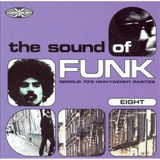 The Sound of Funk, Volume 8 (Re-Issue) by Various Artists