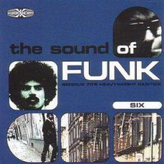 The Sound of Funk, Volume 6 (Re-Issue) by Various Artists