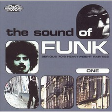 The Sound of Funk, Volume 1 (Remastered) by Various Artists