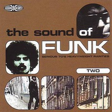 The Sound of Funk, Volume 2 (Remastered) by Various Artists