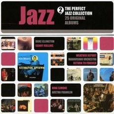 The Perfect Jazz Collection 2 by Various Artists