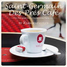 Saint-Germain-Des-Prés Café, Volume 16 mp3 Compilation by Various Artists