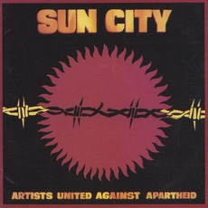 Sun City (Re-Issue) mp3 Compilation by Various Artists