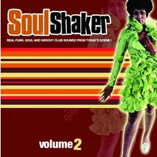 SoulShaker, Volume 2 mp3 Compilation by Various Artists