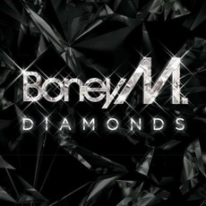 Diamonds (40th Anniversary Edition) mp3 Artist Compilation by Boney M.