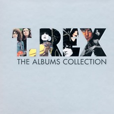 The Albums Collection by T. Rex