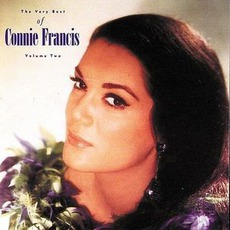 The Very Best Of Connie Francis, Volume 2 mp3 Artist Compilation by Connie Francis