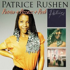 Patrice + Pizzazz + Posh by Patrice Rushen