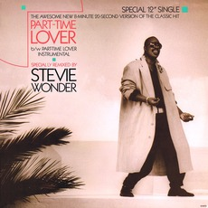 "Part-Time Lover (Special 12"" Single) mp3 Single by Stevie Wonder"
