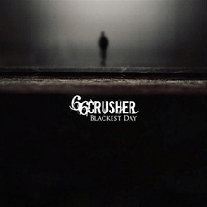 Blackest Day mp3 Album by 66crusher