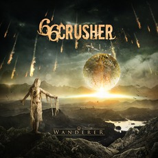 Wanderer mp3 Album by 66crusher