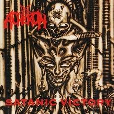 Satanic VIctory mp3 Album by Acheron