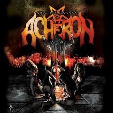Kult Des Hasses mp3 Album by Acheron