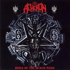 Rites Of The Black Mass mp3 Album by Acheron