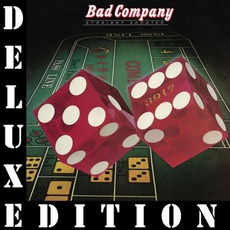 Straight Shooter (Deluxe Edition) mp3 Album by Bad Company
