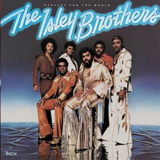 Harvest For The World (Remastered) mp3 Album by The Isley Brothers