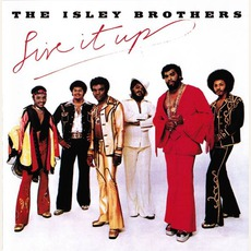 Live It Up (Remastered) mp3 Album by The Isley Brothers