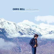I Am The Cosmos (Deluxe Edition) mp3 Album by Chris Bell (USA)