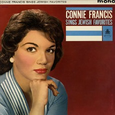 Connie Francis Sings Jewish Favorites by Connie Francis