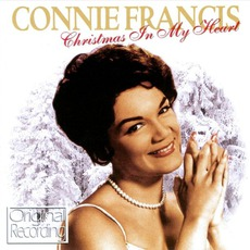 Christmas In My Heart (Remastered) by Connie Francis