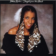 Straight From The Heart (Remastered) mp3 Album by Patrice Rushen