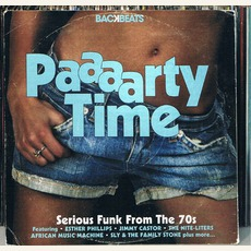 Backbeats: Paaaarty Time (Serious Funk From The 70's) mp3 Compilation by Various Artists