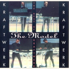 The Model: Retrospective 1975–1978 mp3 Artist Compilation by Kraftwerk
