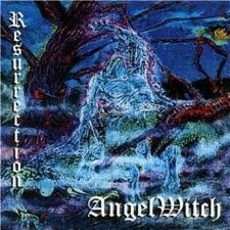 Resurrection (Re-Issue) mp3 Artist Compilation by Angel Witch