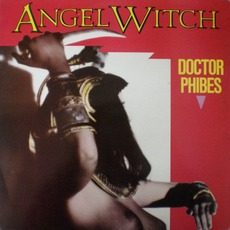 Doctor Phibes mp3 Artist Compilation by Angel Witch